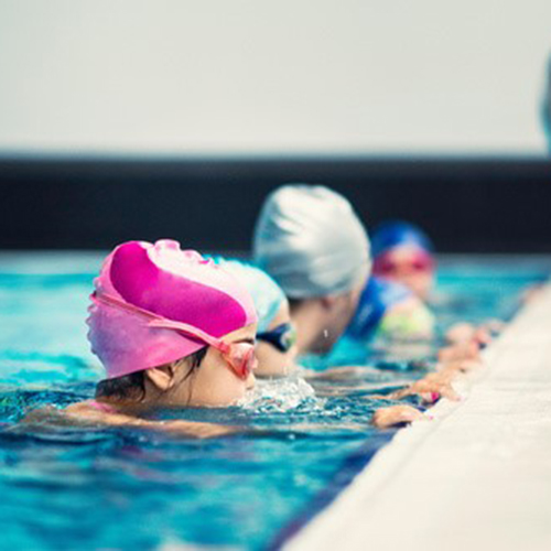 kindern schwimmen lernen übungen